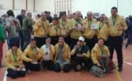 """Volley diversamente abili – 10° edizione del torneo """"Oltre la siepe"""""""