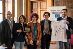 """Sport diversamente abili & scuola: Un progetto di collaborazione con l'Istituto """"Leardi"""""""