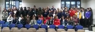 ASCD Silvana Baj: festa dello Sport al Liceo Balbo