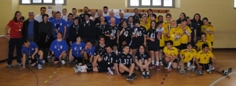 "Volley diversamente abili: Memorial ""Fioretta"" 2016"