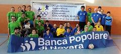 Sport diversamente abili – WIP Volley