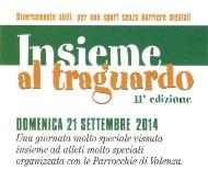 """Silvana Baj"" a Valenza per ""Insieme al traguardo"""