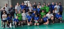 Volley Silvana Baj: Il grande cuore della WIP