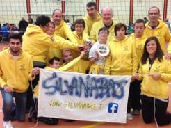 Volley: Nuovamente a Ravenna