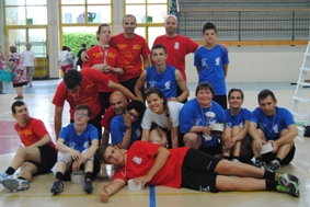"Sport diversamente abili. Il ""Silvana Baj"" in Liguria"