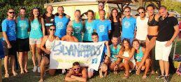 "Sport disabili: beach volley pro Silvana Baj"""