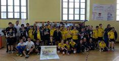 Volley diversamente abili: diciassettesimo Trofeo Fioretta