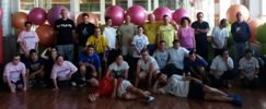 ASCD Silvana Baj: Riprendono le attività della nuova stagione!