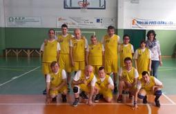 Basket diversamente abili: doppia Trasferta