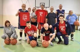 """Sport diversamente abili: """"8tt8 ore di basket"""" 2019"""