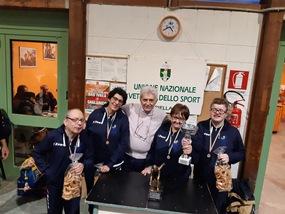 Bocce diversamente abili: meeting regionale a Biella