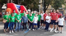 """Diversamente abili: """"Festa dello Sport"""" a Casale"""