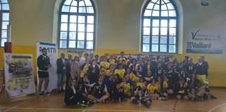 Volley diversamente abili: XIX Memorial Fioretta