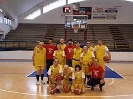 Basket diversamente abili: incontro a Vigevano