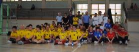"Sport diversamente abili . Il ""Silvana Baj"" in Liguria"