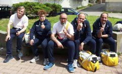 SILVANA BAJ NUOTO: Campionati Regionali di Nuoto FISDIR di Asti