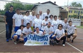 """Diversamente abili: presenti alla """"Festa dello Sport"""" di Fubine"""