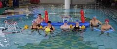 Silvana Baj è sport per tutti: l'acquaticità