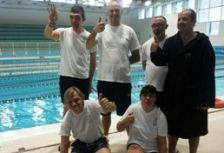 Silvana Baj è sport per tutti: il nuoto