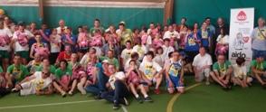 """Sport disabili: Festa dello sport per il """"Silvana Baj"""""""
